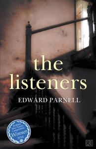 Cover of 'The Listeners'