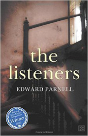 Buy a copy of 'The Listeners' on Amazon