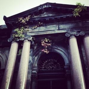 The Aiken Mausoleum