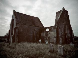 st-mary-islington