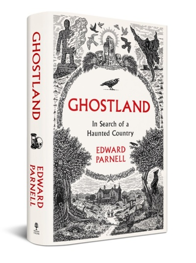 'Ghostland' by Edward Parnell